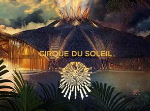 Cirque Du SoleilTickets