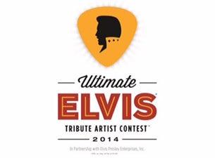 Ultimate Elvis Tribute Artist ContestTickets