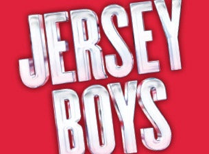 Jersey BoysTickets