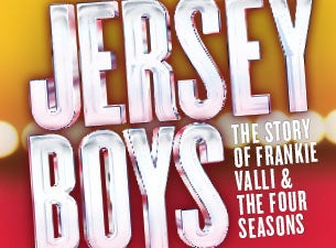 Jersey Boys (Touring)Tickets