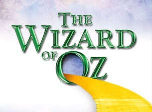 The Wizard of OzTickets