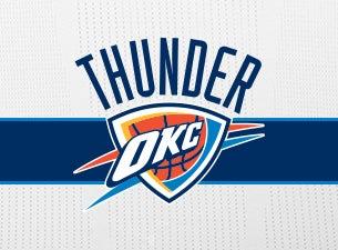 Oklahoma City - OKC ThunderTickets