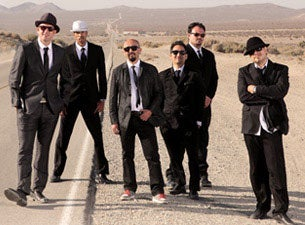 Ozomatli Tickets