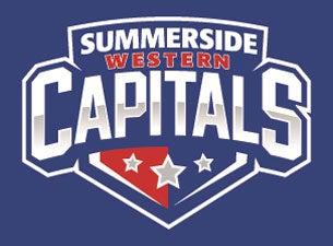 Summerside Western CapitalsTickets