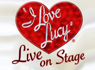 I Love Lucy (Chicago)Tickets