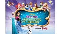 Disney On Ice presents Princesses & HeroesTickets
