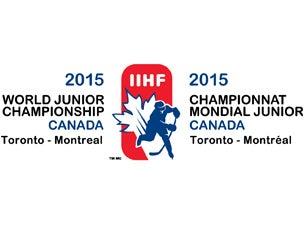 World Junior HockeyTickets
