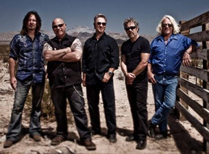 Creedence Clearwater RevisitedTickets