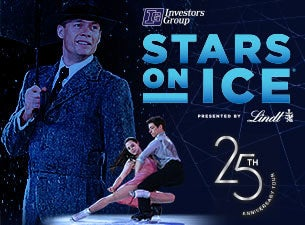 Investors Group Stars on Ice Presented by LindtTickets