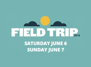 Arts & Crafts Field TripTickets