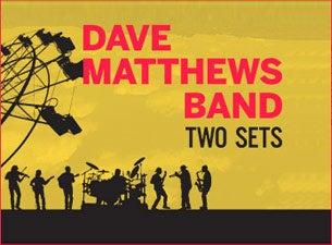 Dave Matthews BandTickets