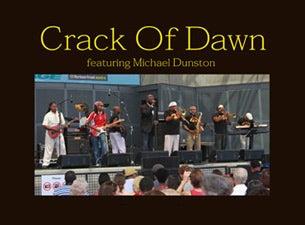 Crack of DawnTickets