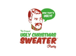 Ugly Christmas Sweater Party Tickets | Ugly Christmas Sweater ...