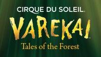 Cirque du Soleil: VarekaiTickets