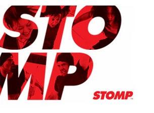 STOMP (NY)Tickets