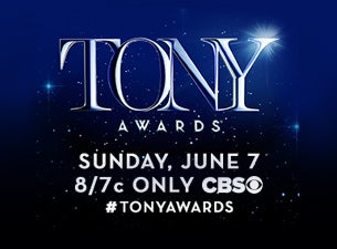 Tony AwardsTickets