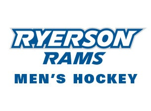 Ryerson Rams Men's Hockey Tickets