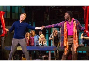 Kinky Boots (Chicago)Tickets