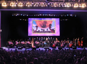 The Legend of Zelda: Symphony of the Goddesses - Master Quest Tickets