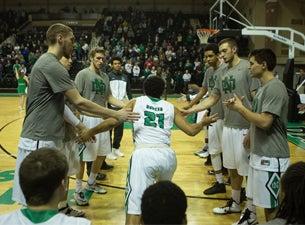 University of North Dakota Mens BasketballTickets