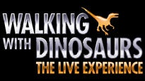 Walking with Dinosaurs - The Live Experience Tickets