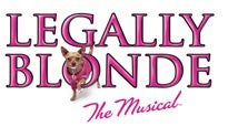 Legally BlondeTickets