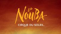 Cirque du Soleil: La NoubaTickets