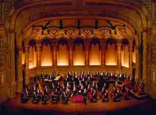 Vancouver Symphony OrchestraTickets