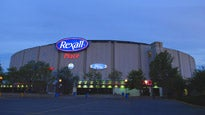Logo for Rexall Place