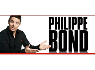 Philippe BondTickets