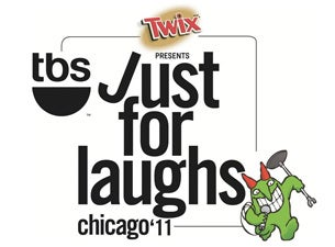 Just for Laughs - Chicago FestivalTickets