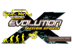 The Evolution Extreme Action Sports TourTickets