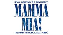 Mamma Mia!Tickets