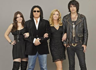 Gene Simmons and Family Tickets
