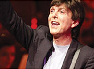 Live and Let Die: The Music of Paul McCartneyTickets