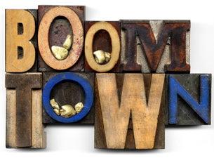 Cirque Mechanics: Boom TownTickets