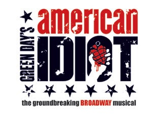 Green Day's American Idiot (Chicago)Tickets