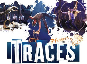 TracesTickets