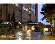 Hilton Montreal Bonaventure. Ouvre une nouvelle fenêtre
