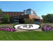 Hilton Indianapolis North. Ouvre une nouvelle fenêtre