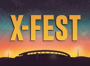 91X Fest Tickets
