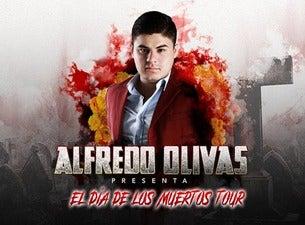 Alfredo Olivas Tickets Alfredo Olivas Concert Tickets Tour Dates