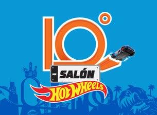 10 sal n hot wheels at ticketmaster mx for 9 salon hot wheels mexico