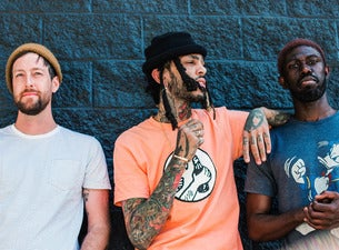 Gym Class Heroes Tickets | Gym Class Heroes Concert Tickets