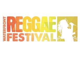 Waterfront Reggae Festival