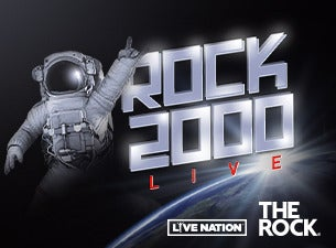 The Rock 2000 Live