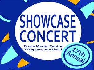North Shore Youth Music Showcase