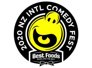 NZ International Comedy Festival