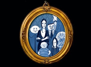 The Addams Family (New Zealand)