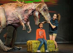 Erth's Dinosaur Zoo™